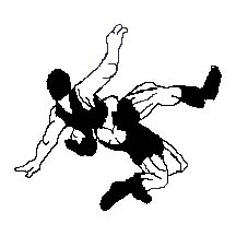 Wrestling Throw
