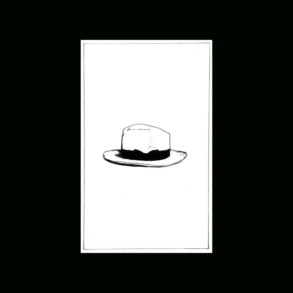 robert alvarez illustration hat