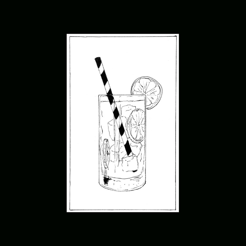 robert alvarez illustration lemonade