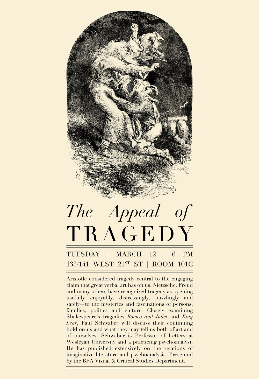 Poster 7 - The Appeal of Tragedy.jpg