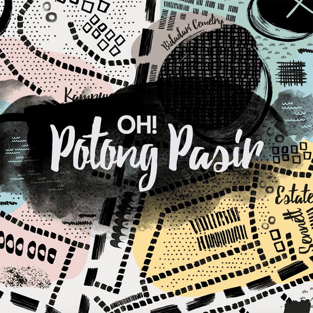 OH! POTONG PASIR (2016)