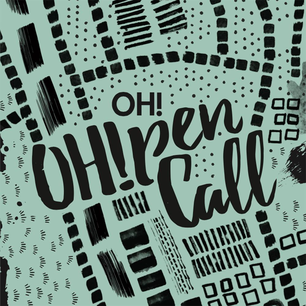 OH!PEN CALL / OH! POTONG PASIR (2016)