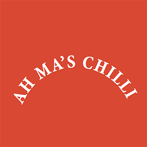 AH MA'S CHILLI - Berny Tan x Flora ChanA short non-fiction piece about learning how to make my grandmother's chilli, designed as a 36-page booklet by Flora ChanLimited edition of 100 booklets