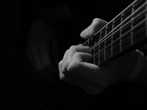 Photo of Guitar Lessons at Matt Burk Studio