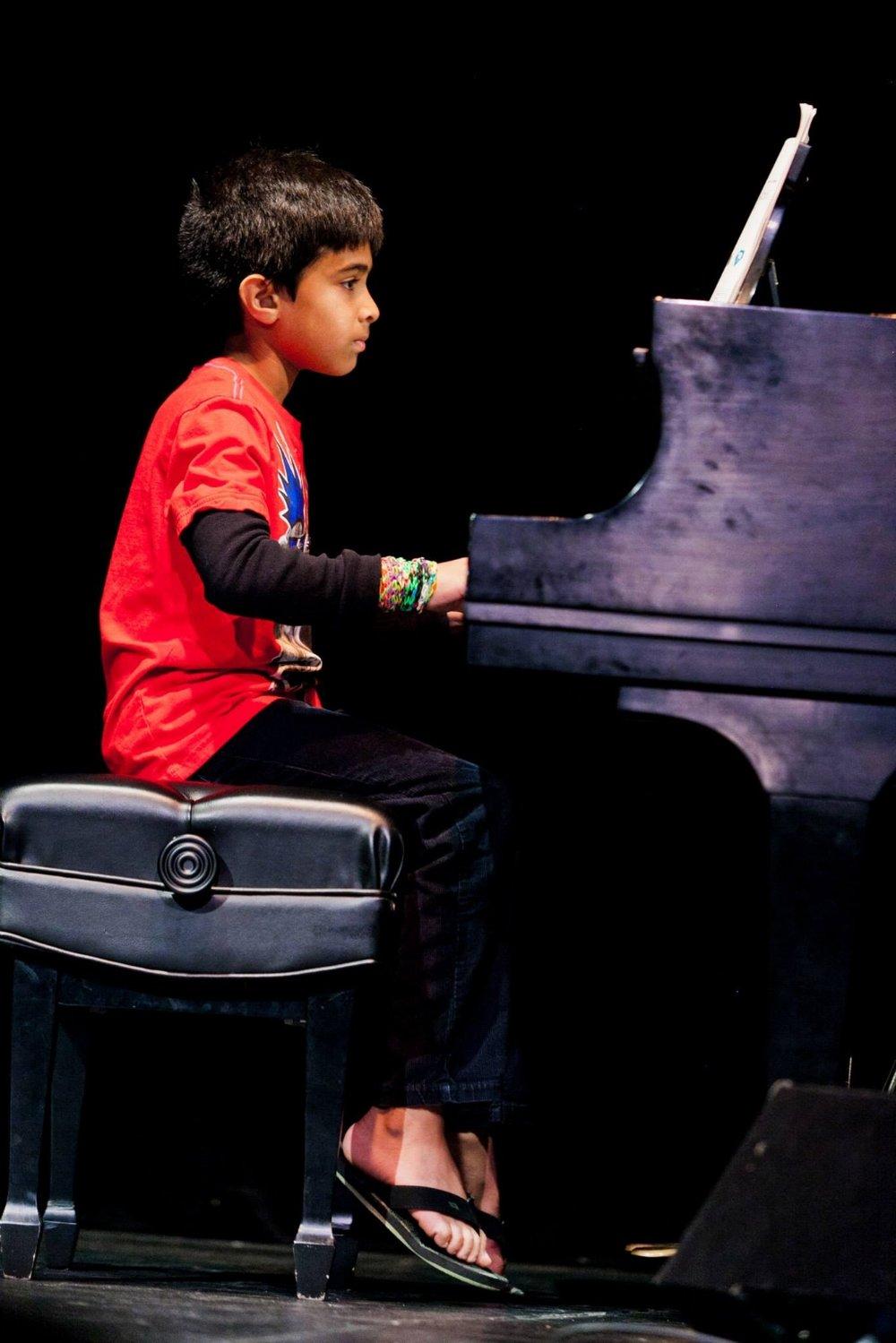 Piano Lessons Allen TX