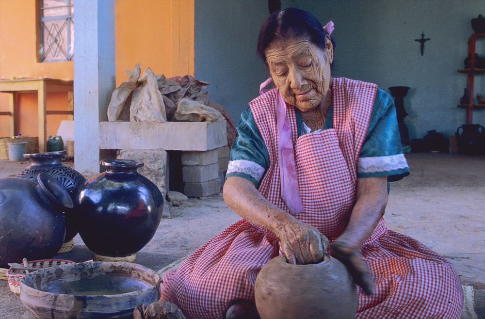 Dona Sofia, San Bartolo, Mexico