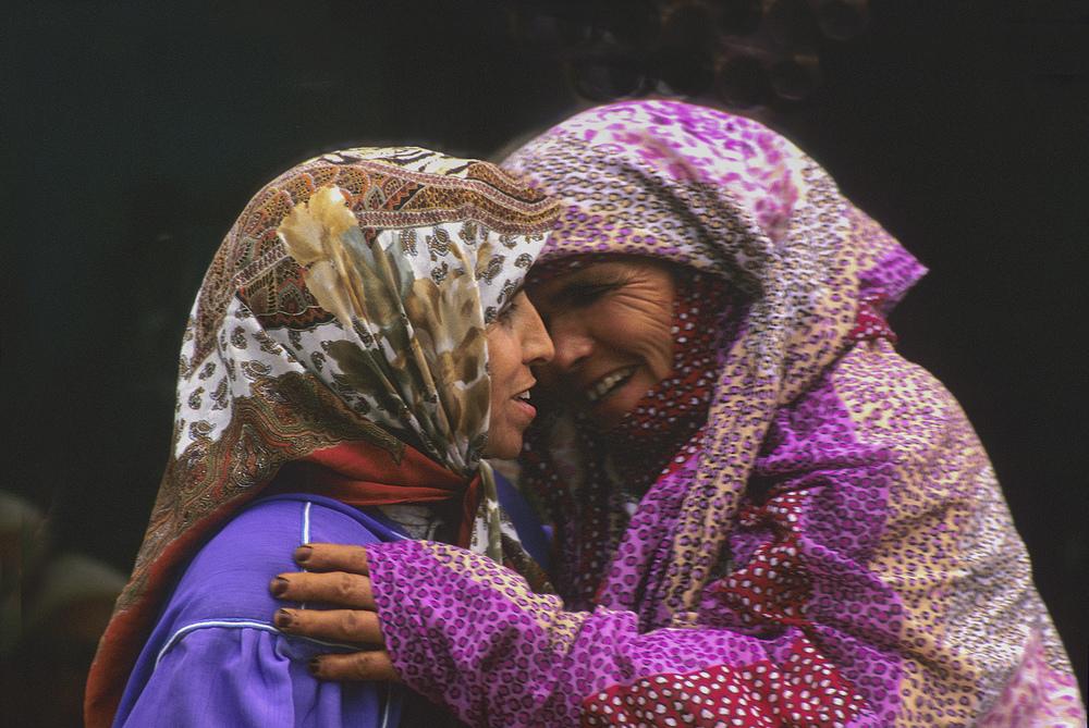 Secrets, Fes, Morocco