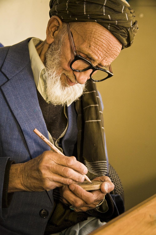 Craftsman, Afghanistan