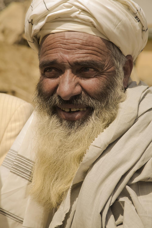 Farza, Afghanistan