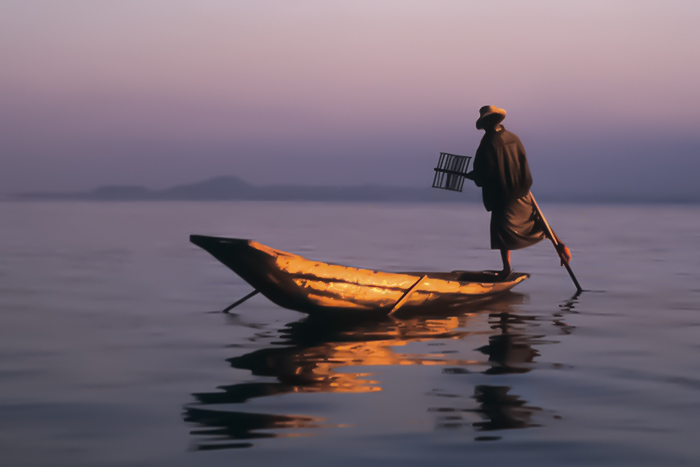 Fisherman, Inle Lake, Myanmar..jpg