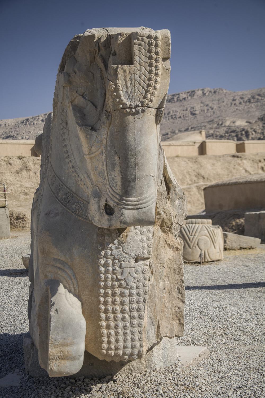 Persopolis, 500 BC