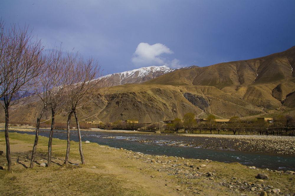 Panjsher Valley