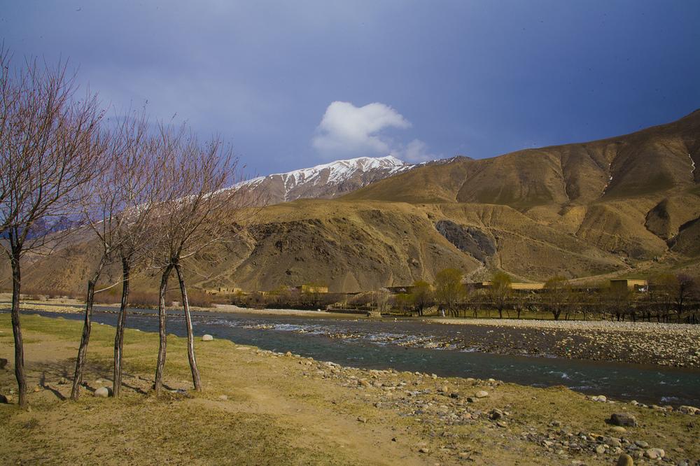Panjsher Valley