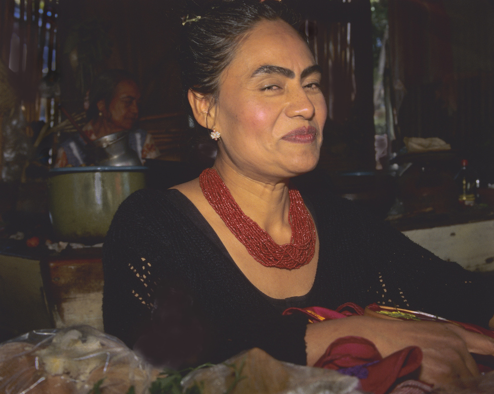 Channeling Frida
