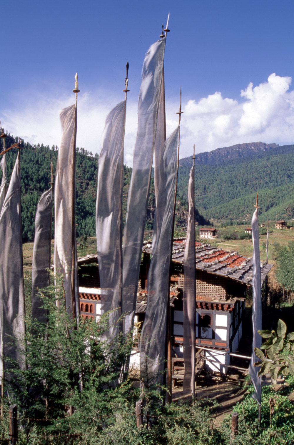 prayer flags for a home