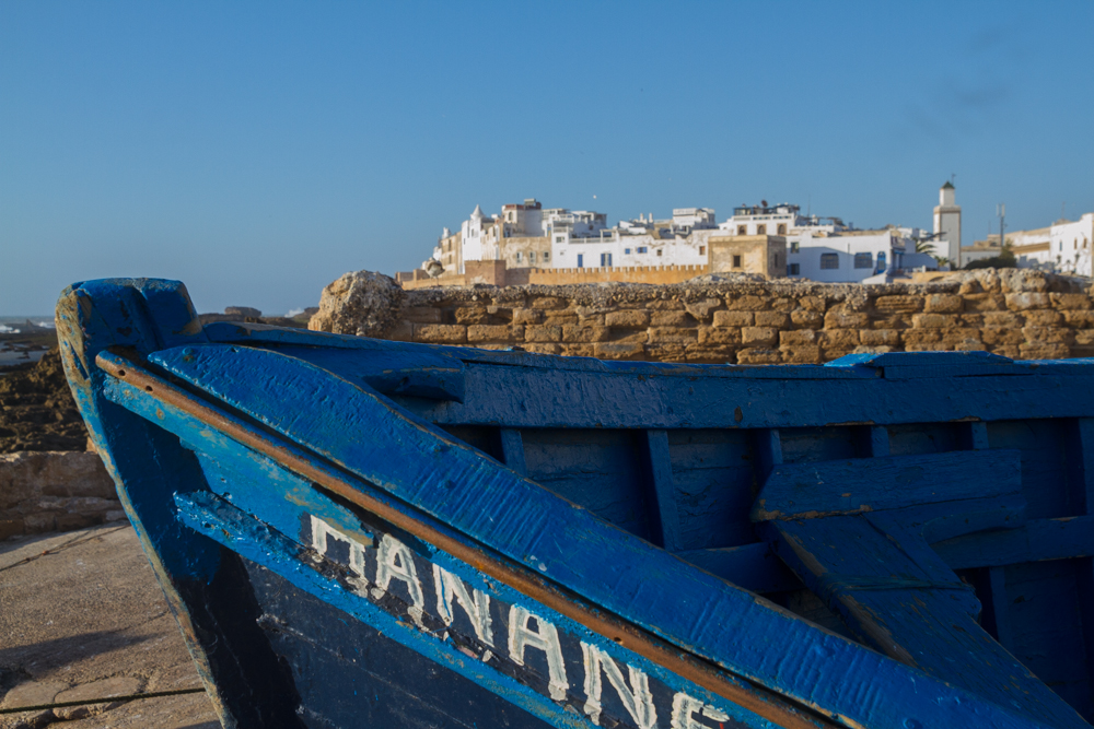 The Port, Essaouira