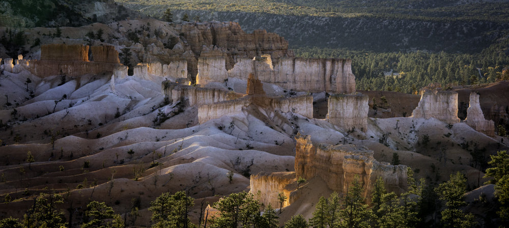 Bryce Canyon sunrise