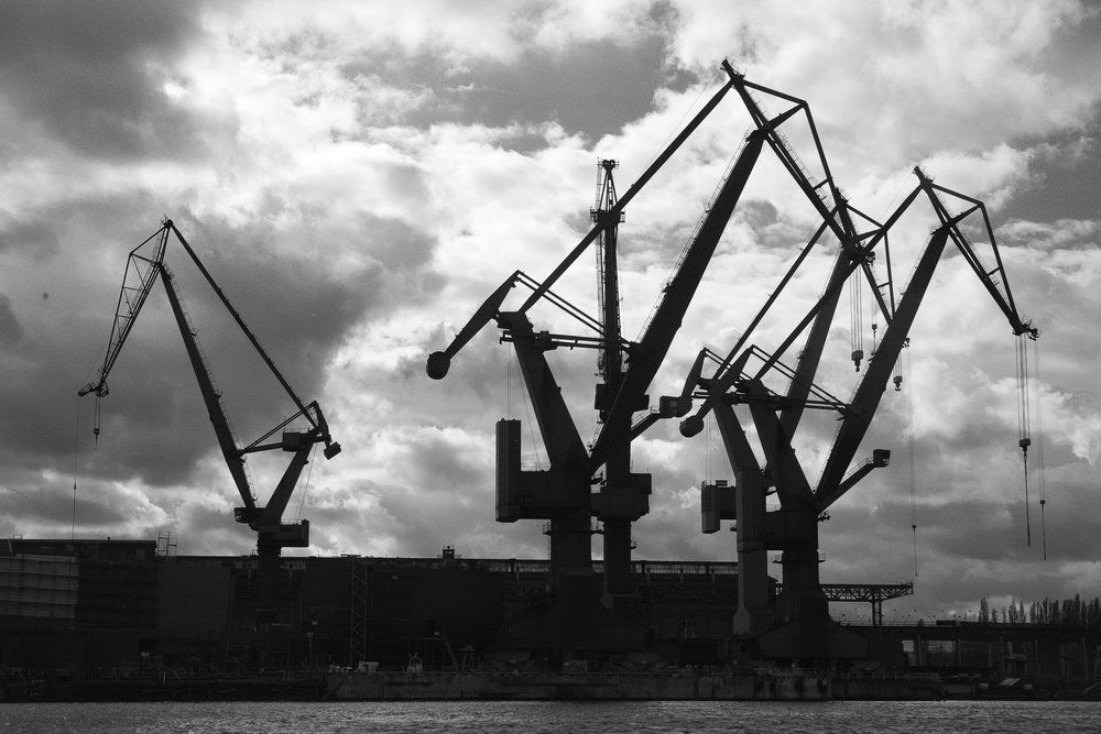 Gdansk Shipyards