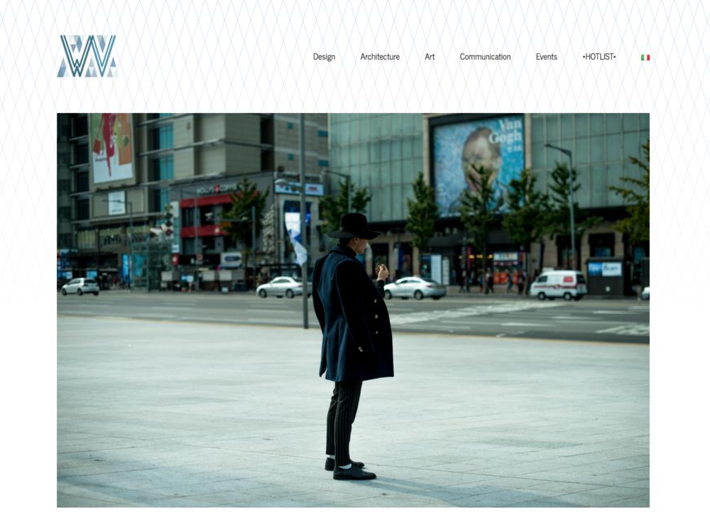 WeVux - Seoul Fashion Week F/W 16 Street Style