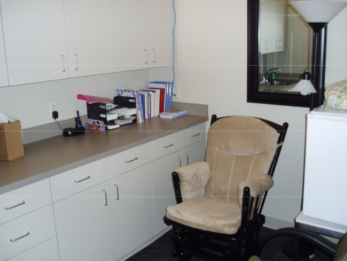 Johnson lactation room pic 01