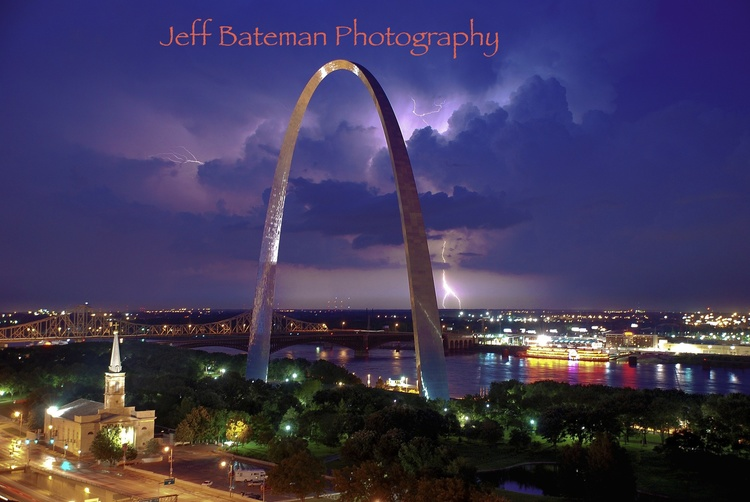 Jeff Bateman Photography