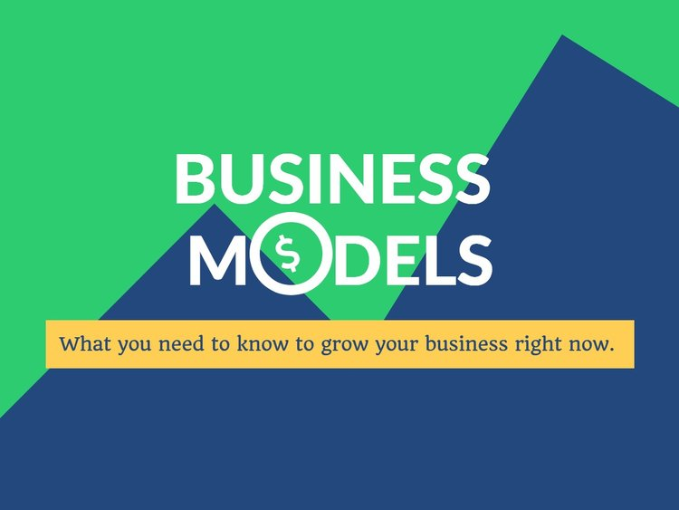Your business model blueprint the disruptive strategy co business modelg malvernweather Gallery