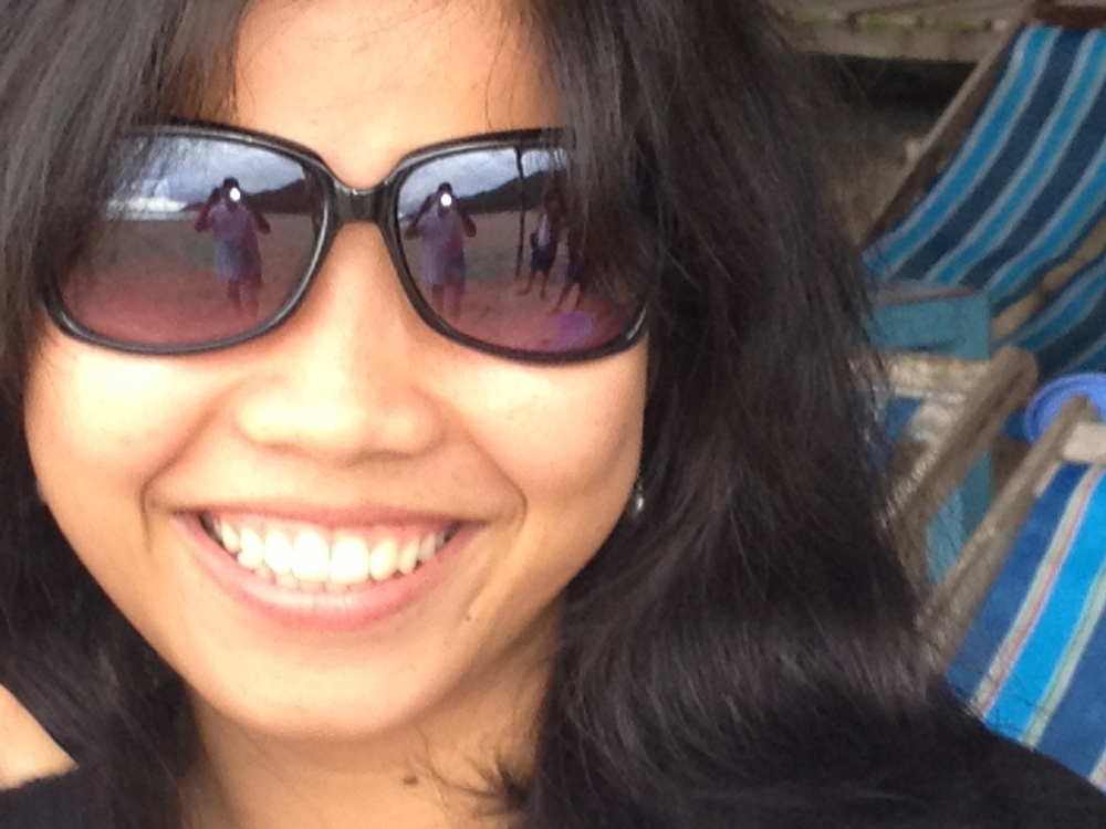 John's partner Thanh