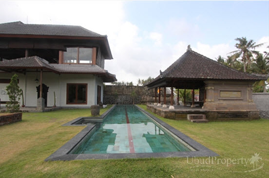 Or this close to Ubud with a 26 year lease for $195,000