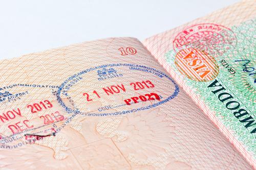 Cambodia Visa — Planet Boomer