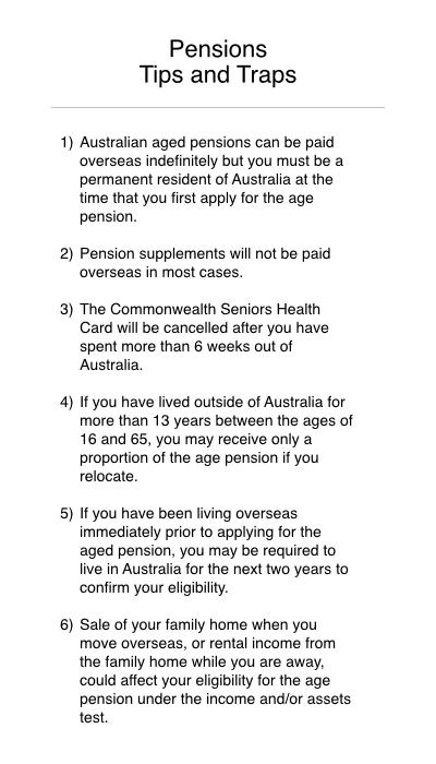 Centrelink age pension income limits