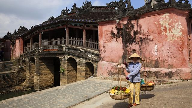 Daily life in Hoi An, Vietnam, is considerably cheaper than in Australia.   Photo: Travelasia