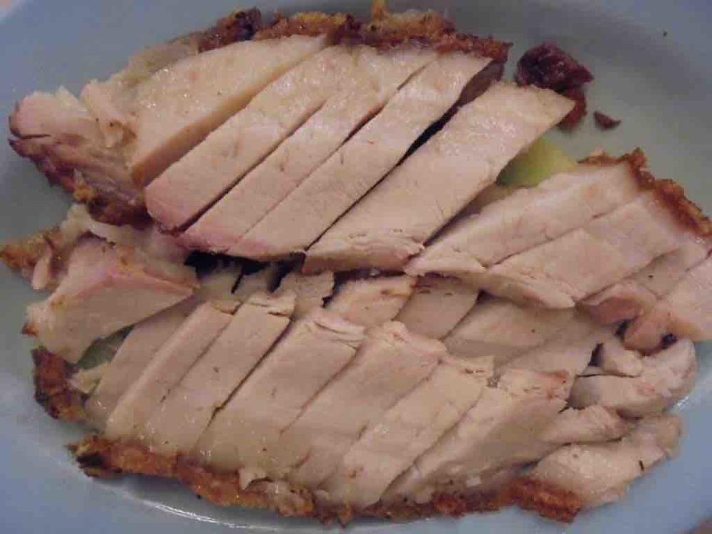 Roast pork to die for!