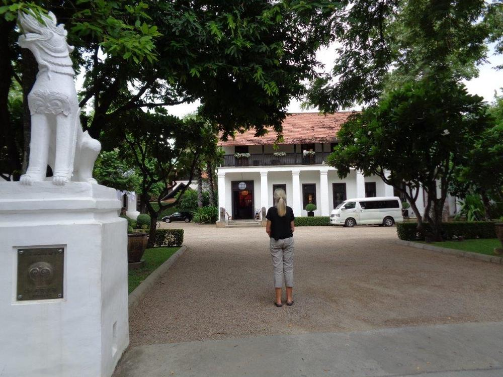 The Rachamankha