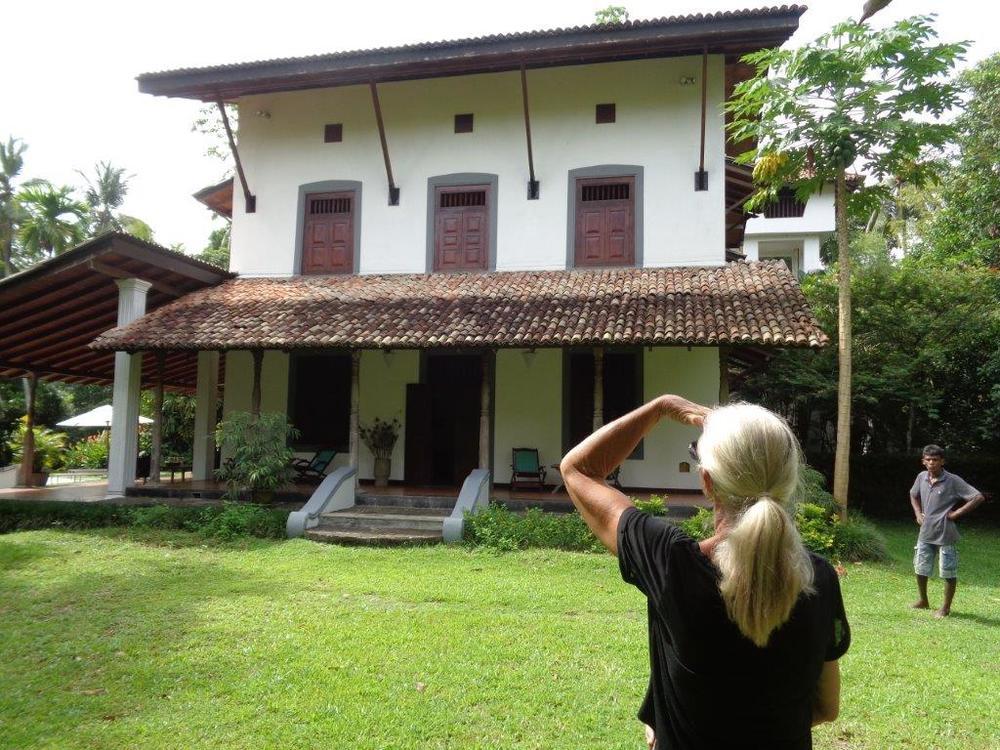 Danish house