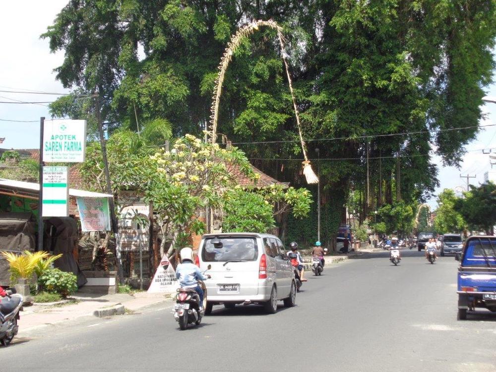 Raya Cokorda Gede Rai