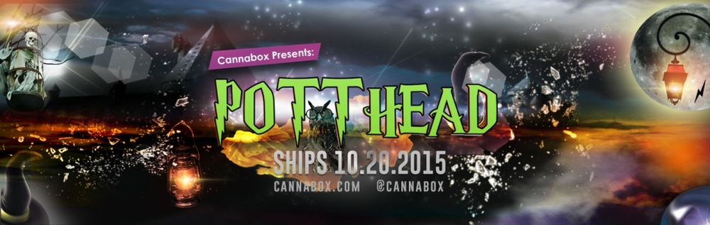 Potthead Cannabox