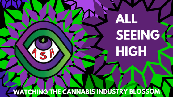 all seeing high ash marijuana blog