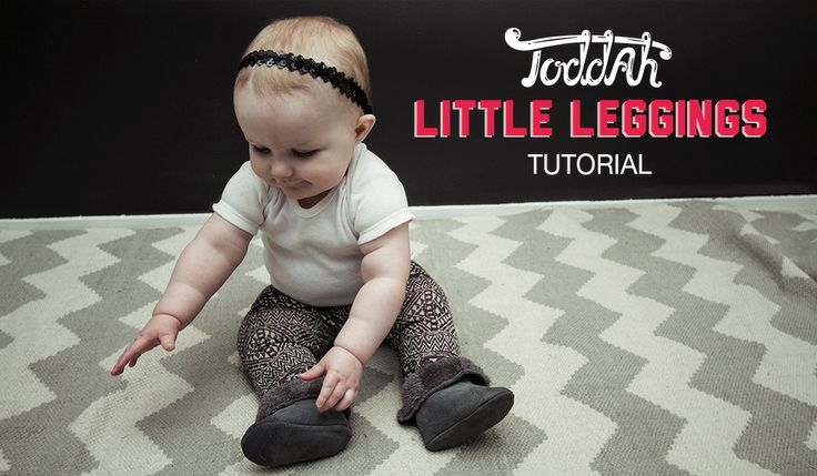 Little Leggings Tutorial