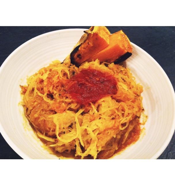 spaghetti squashphoto.JPG