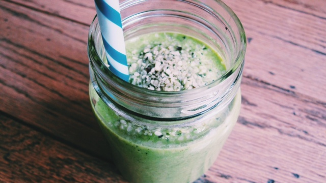 Green Smoothie 3photo 3.JPG
