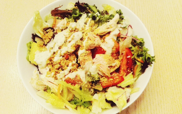 Quinoa hummus kale salad.JPG