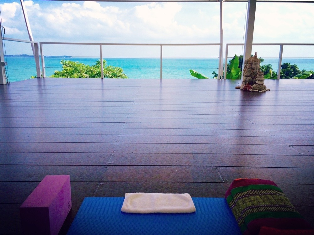 Vikasa Yoga Retreat, Koh Samui