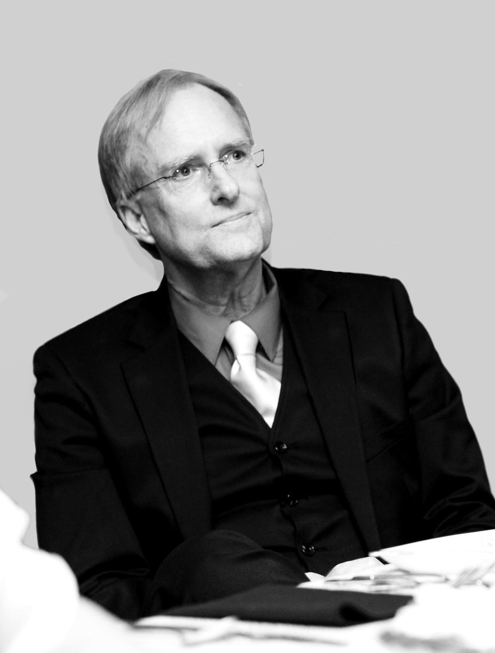Dr. Craig Barton