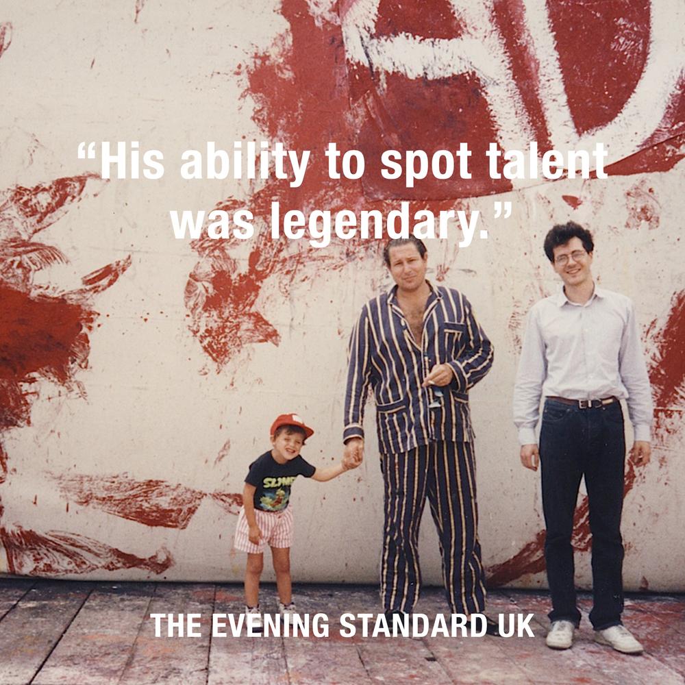 2014-10-01 Evening Standard UK.jpg