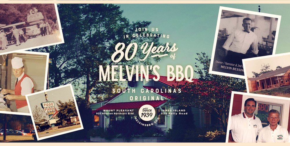 Melvin's BBQ