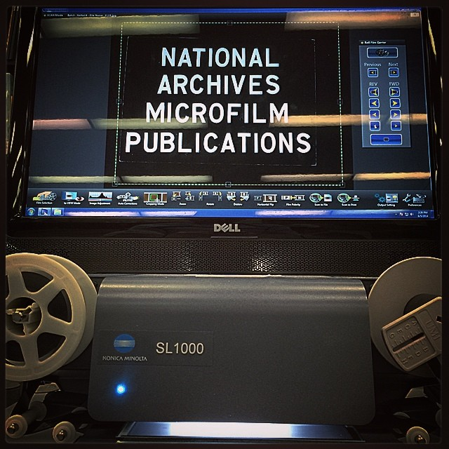 #microfilm #research #library #municipalrecords