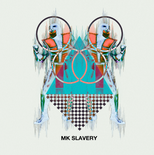 MK Slavery Artwork created by Youp Wehnes