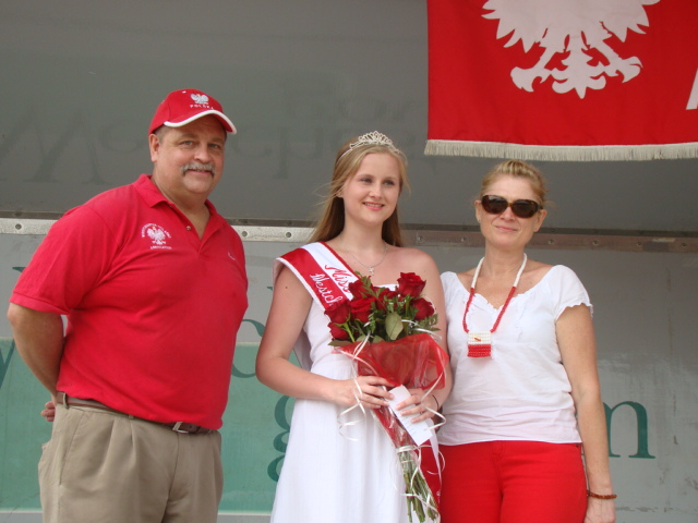 37th Annual Polish Heritage Festival - 2014