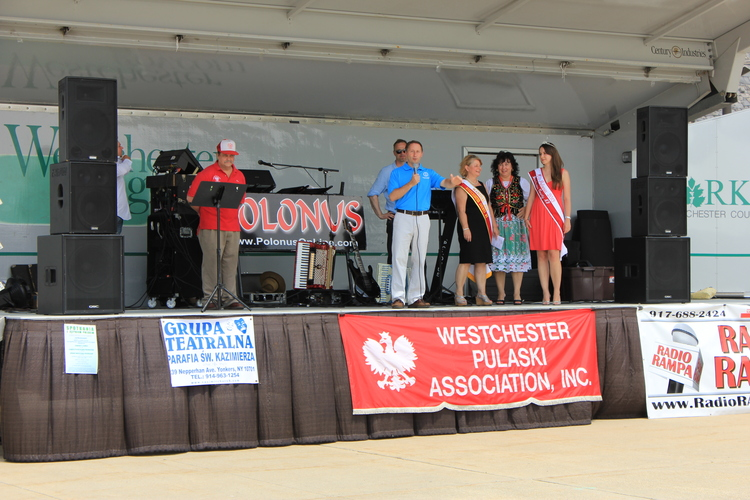 36th Annual Polish Heritage Festival - 2013