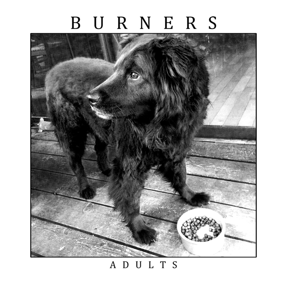 Burners Adults Hardcore